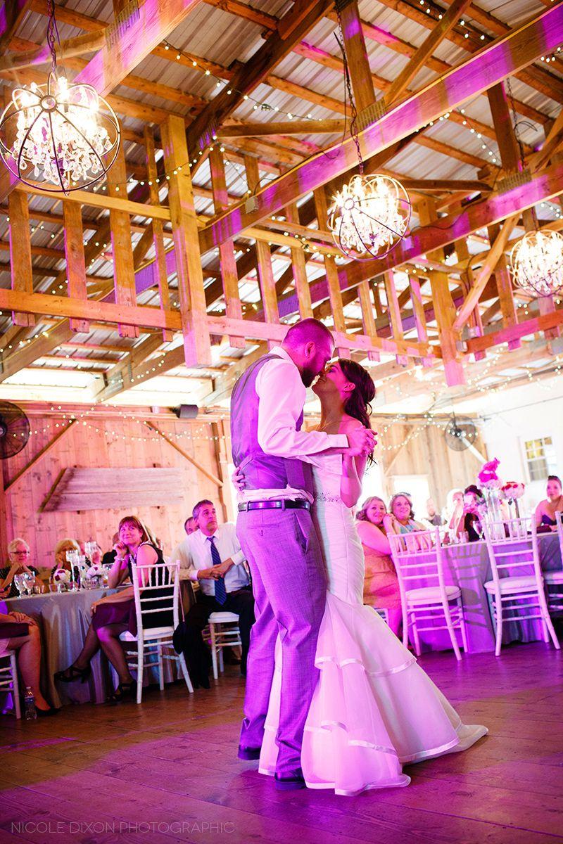 Just Married! Jorgensen Farm, Ohio