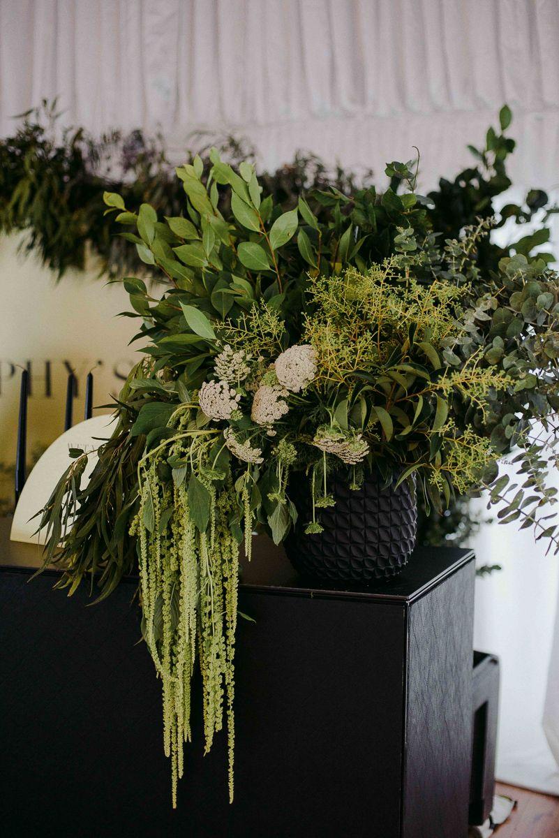 Real Wedding - Kassy & Matt, Werribee VIC - Ivory