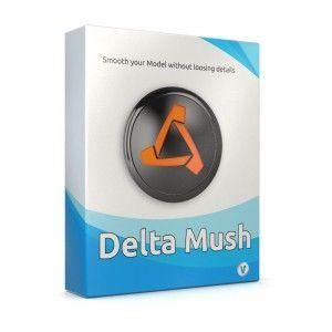 deltamush