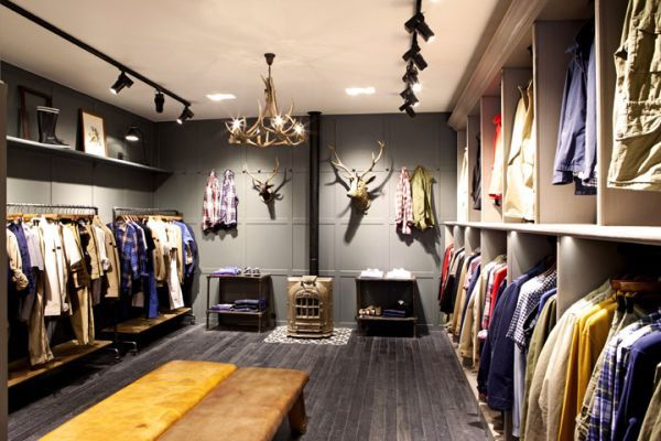 19 Stylish Retail Design Stores Interiors Around The World Retail Store Interior Design Retail Store Interior Showroom Interior Design