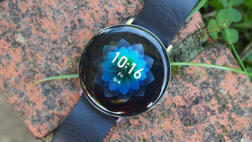 Zepp E Circle review: new smartwatch struggles to stack up