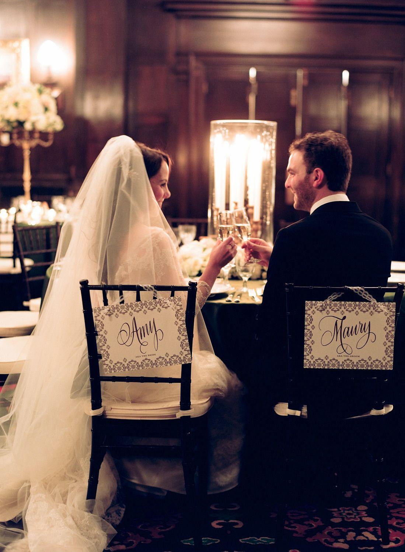 wedding reception minnetonkmn%0A Elegant Minneapolis Club Black Tie Wedding