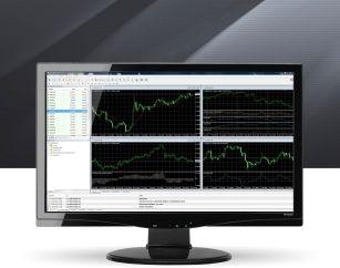 MetaTrader 4 Download Free - Online Trading Platform for PC  , #Tradingplatform   #MT4  ,