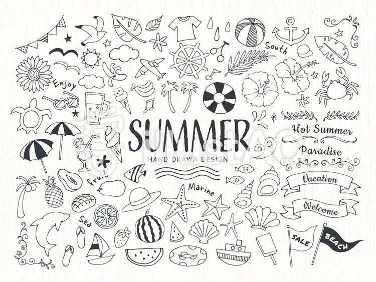 ボード 02 Summer のピン