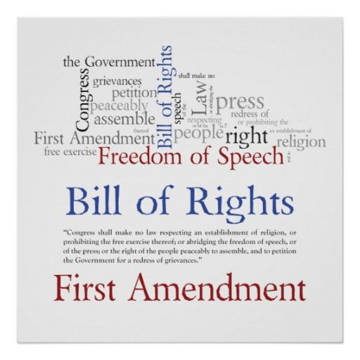 First amendment rights freedom of speech posters freedom first amendment rights freedom of speech posters stopboris Images