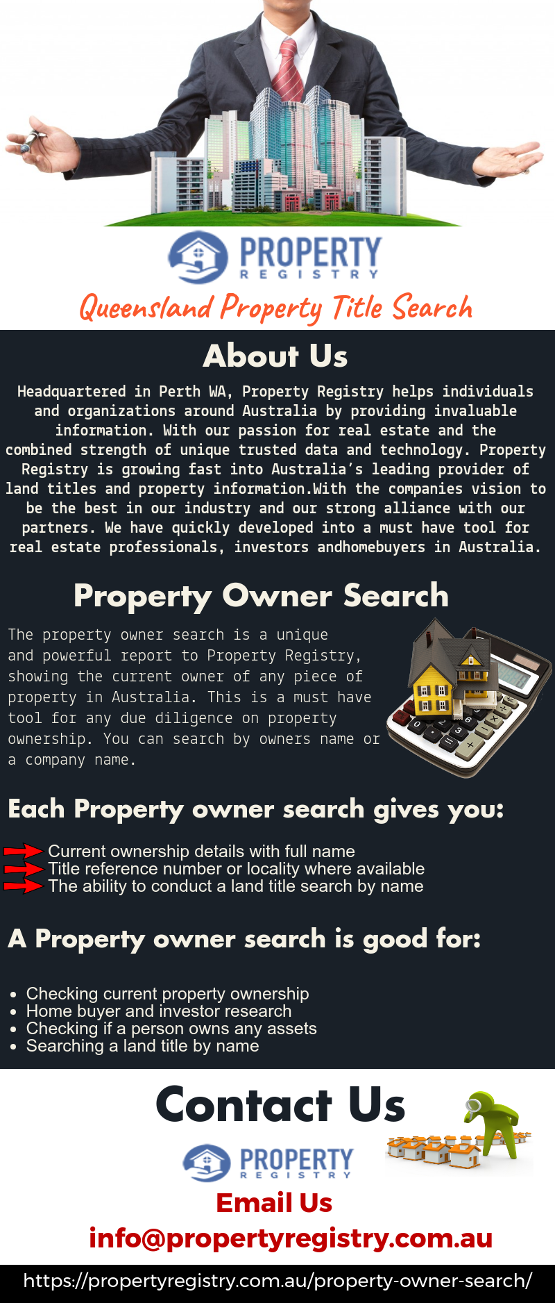 Pin by propertyregistry on Queensland Property Title Search | Must