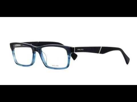 dcdb7c9b3b4 Police Close Up 2 V1919 Eyeglasses 0G32