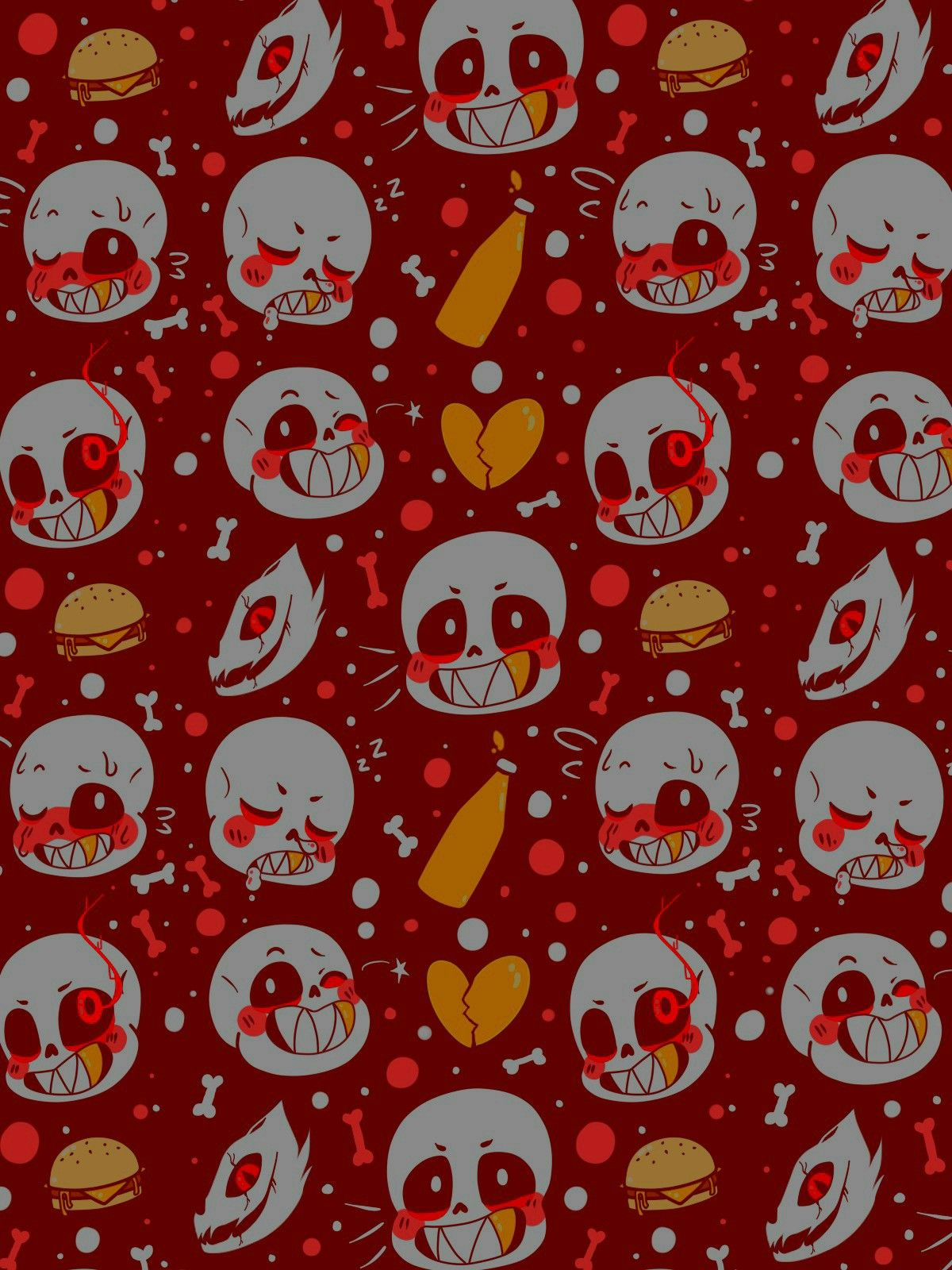 Pin By Yas On Wallpapers Undertale Wallpaper Undertale Au