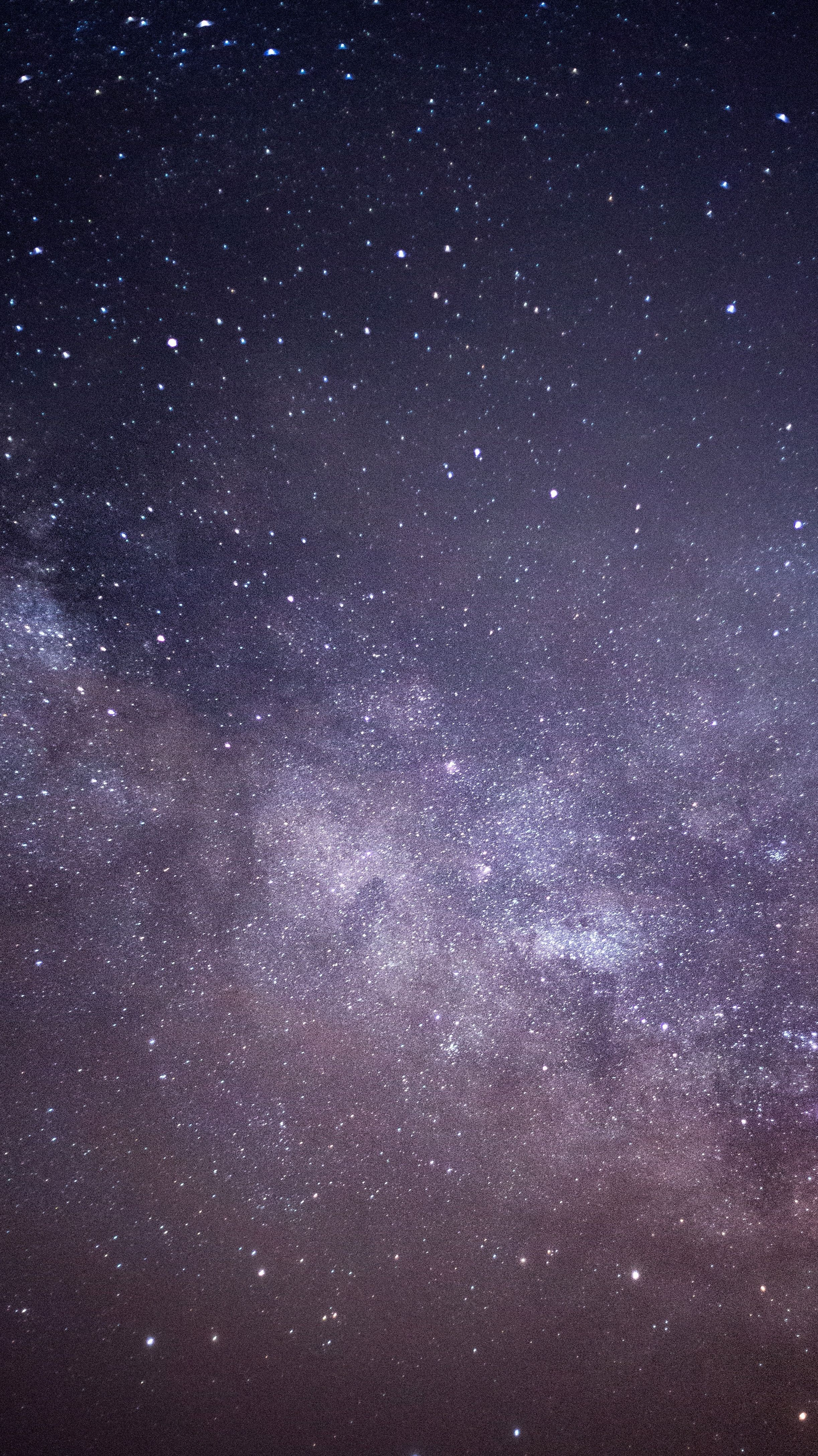Stars In The Night Sky Night Sky Wallpaper Starry Night Wallpaper Night Sky Photography Wallpaper milky way starry night nebula
