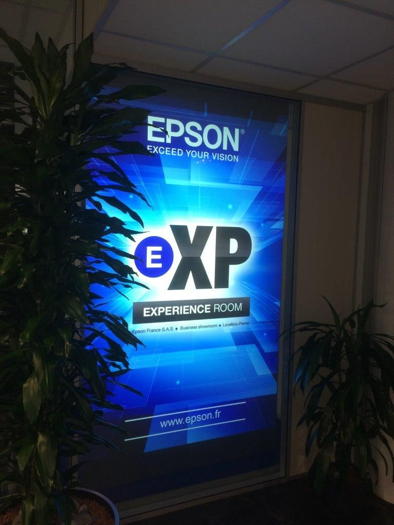 EPSON & TWINSCREEN