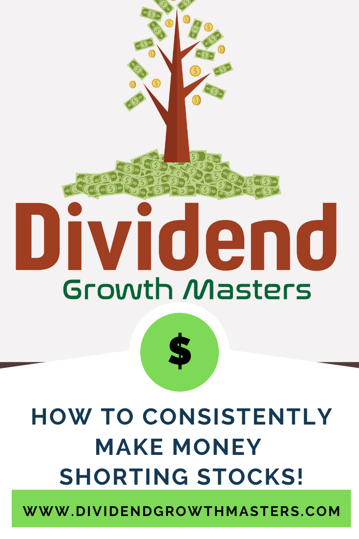 Shorting Stocks Masterclass How To Analyze Earnings Quality Earnings Investing For Retirement Dividend Investing