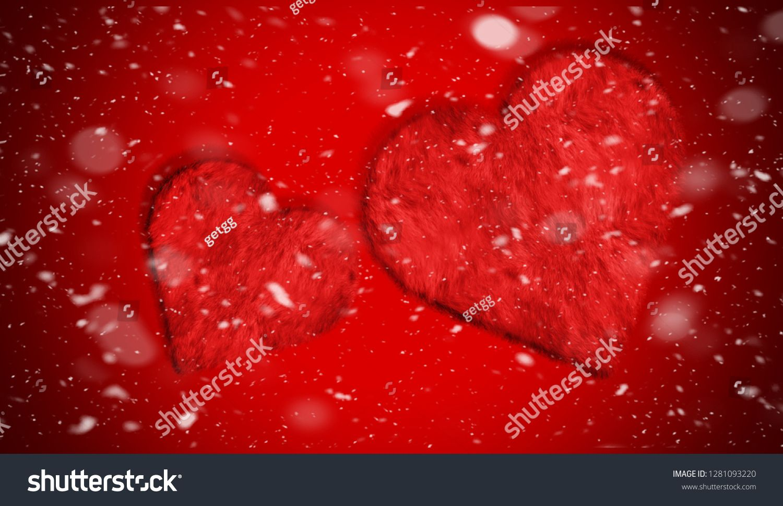 Perfect Beautiful Love Romantic Valentine S Day Background