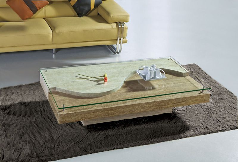 Fresco of Top Ten Modern Center Table Lists for Living Room ...