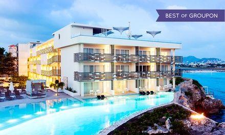 Sonesta Ocean Point Resort Maho Bay