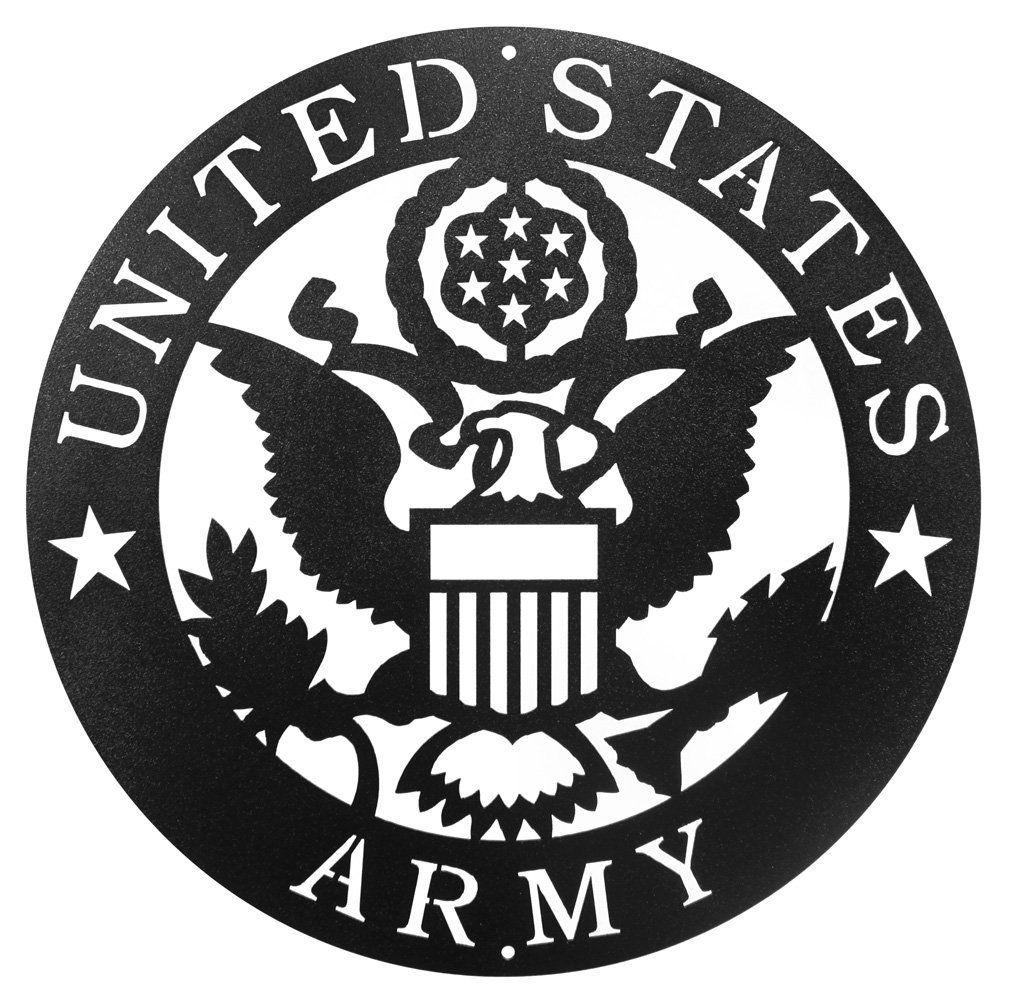 """USMC Recon Jack MARSOC Raiders  Black and White Decal 3/"""" Across"""