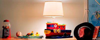 Make a Lamp