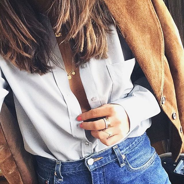 NA-KD.com - (@nakdfashion) #fashion #inspo #outfit #trend #fw15 #love #summer #suede
