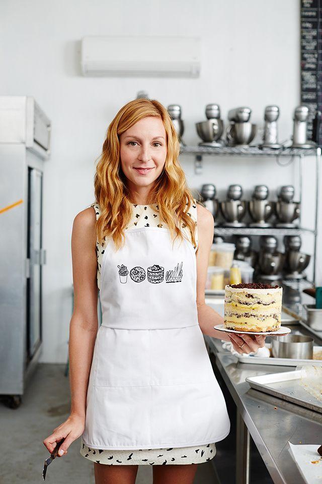 The Origin Story Behind NYC's Favorite Cookie | Christina tosi, Milk bar, Masterchef