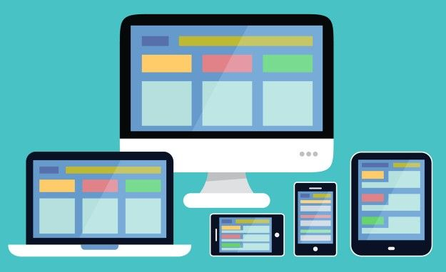 Responsive Web Design New Era In Design Segment