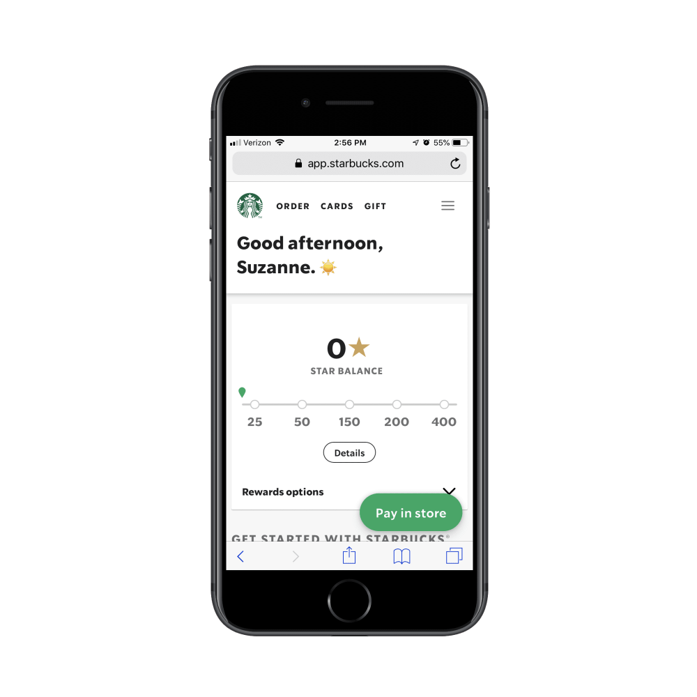 Which Is Best A Loyalty Program PWA Or Mobile App App