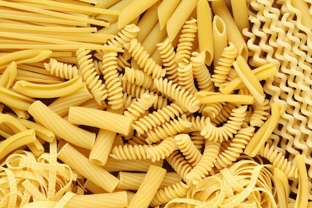 Pasta After Dental Surgery Soft Foods To Eat Soft Foods Pasta Shapes