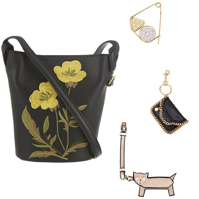 Doesn t Your Bag Need Its Own Accessory  Taking Cues From the Prada ... a17c8cdebe673