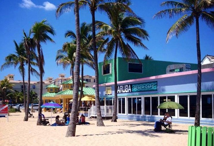 10 Best Waterfront Restaurants In Broward County