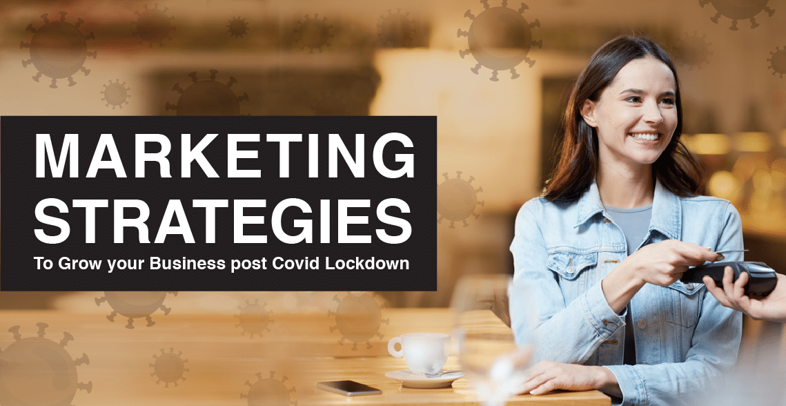 What Marketing Strategy Should Be Followed By Brands During The Partial Lockdown?