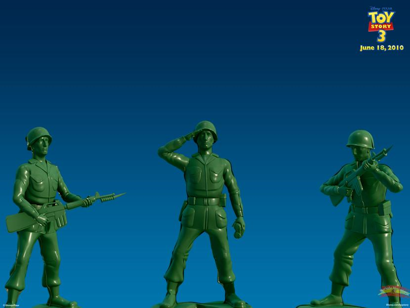 5091626e116 Green Army Men Costumes and Characters, Sarge from Toy Story the ...