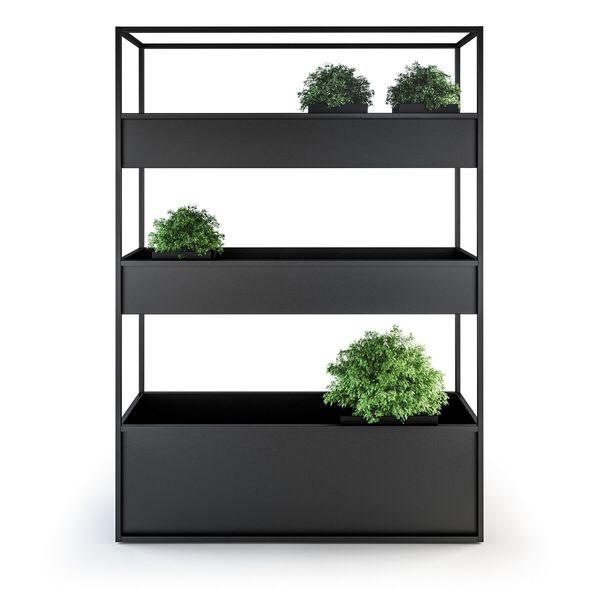 Dreistockige Pflanzenbox Von Roshults Pflanzenbox Pflanzenregale Pflanzen