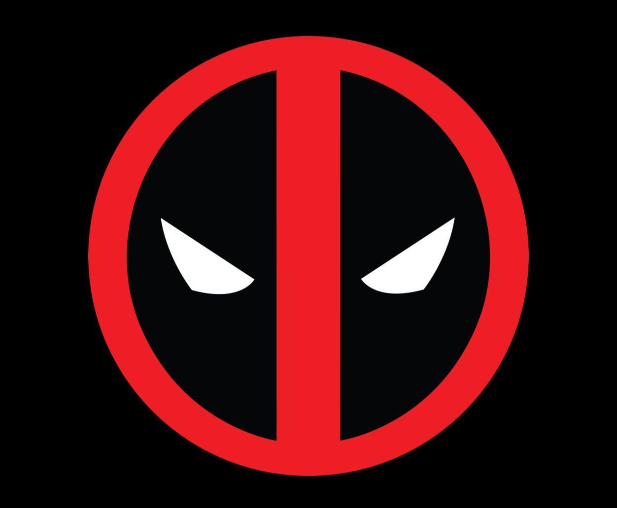 Symbol Deadpool Deadpool Logo Deadpool Artwork Deadpool Wallpaper
