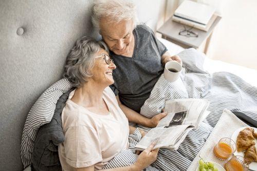 Zum Welt-Alzheimertag: Gutes Hören ist wichtig - auch für die geistige Gesundheit