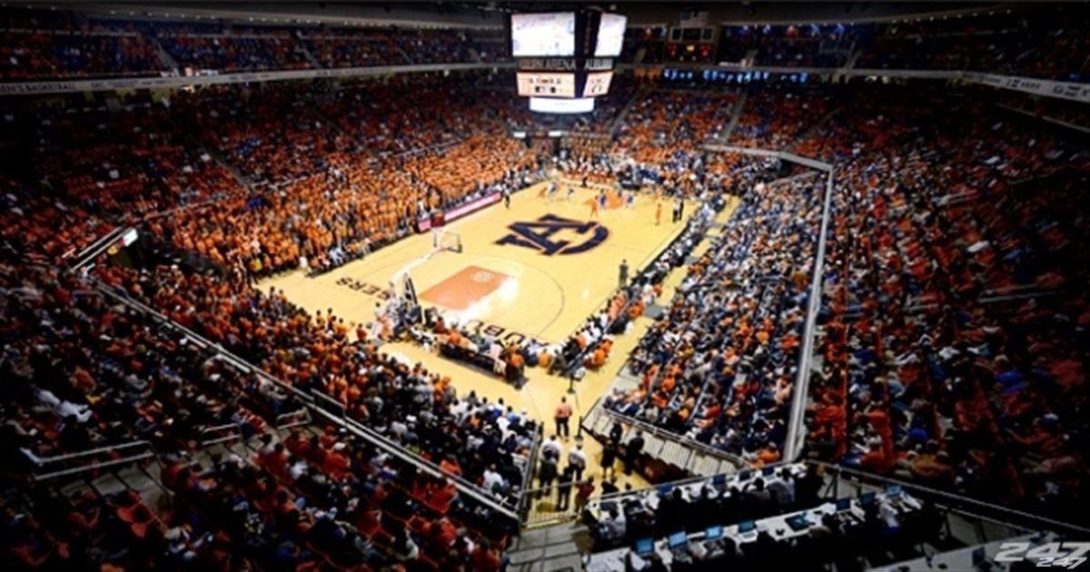Auburn Beats Alabama In Basketball Auburn Basketball Live