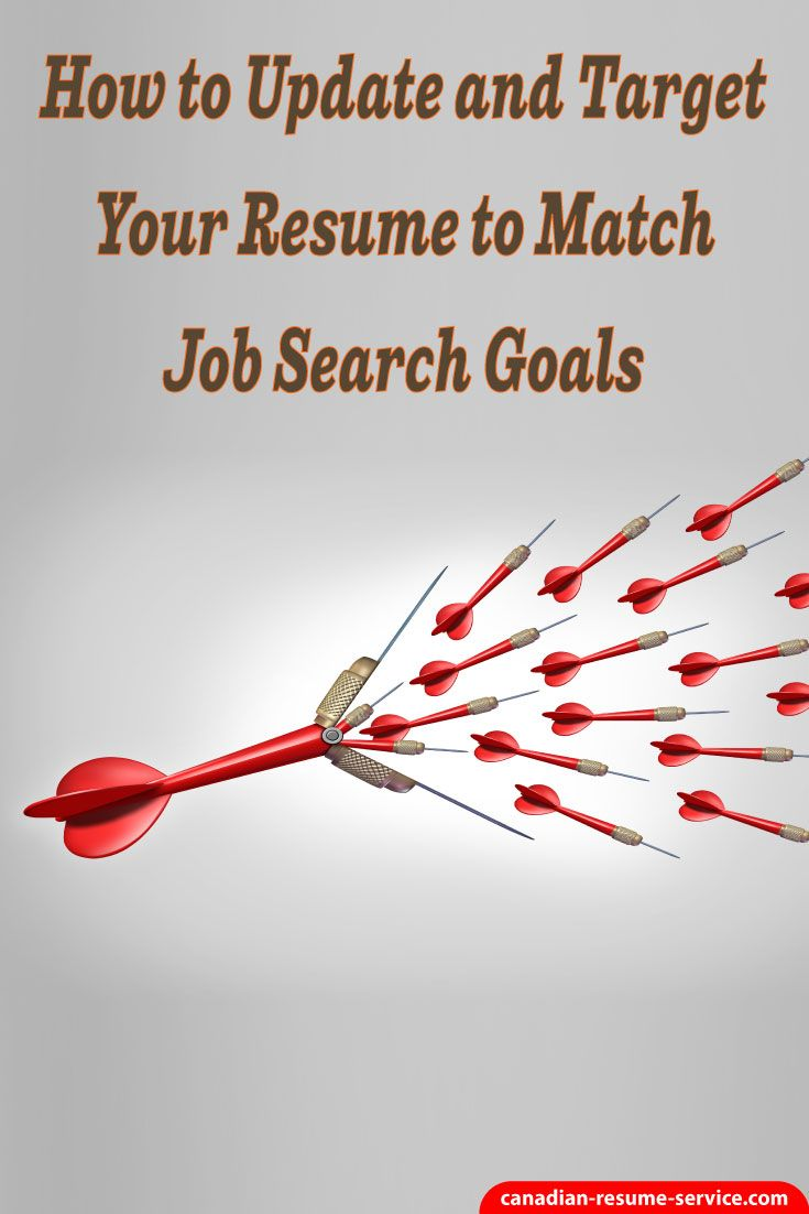 How To Update And Target Your Resume To Match Job Ads 7 Days