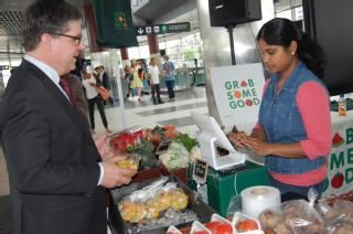 Grab Some Good Pop-up Markets - Projects - Toronto Food Strategy | City of Toronto