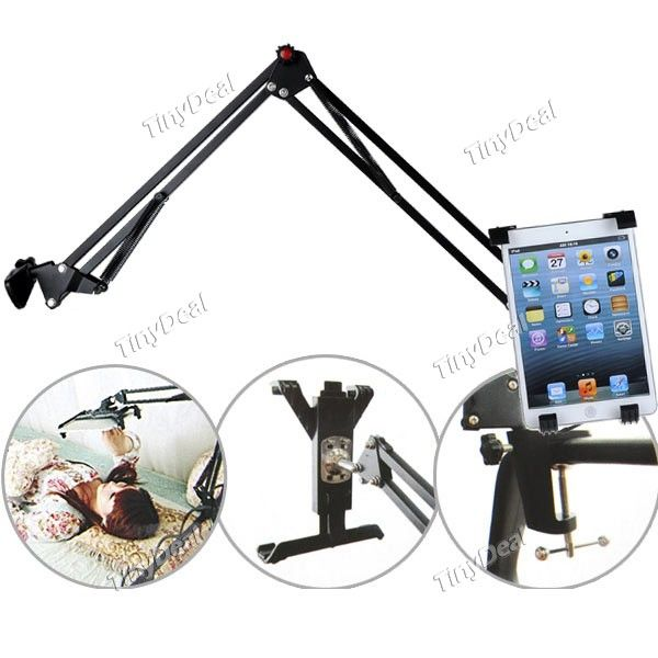 Ajustable Holder ° Rotación 360 para el iPad Tablet PC | Ipad | Ipad