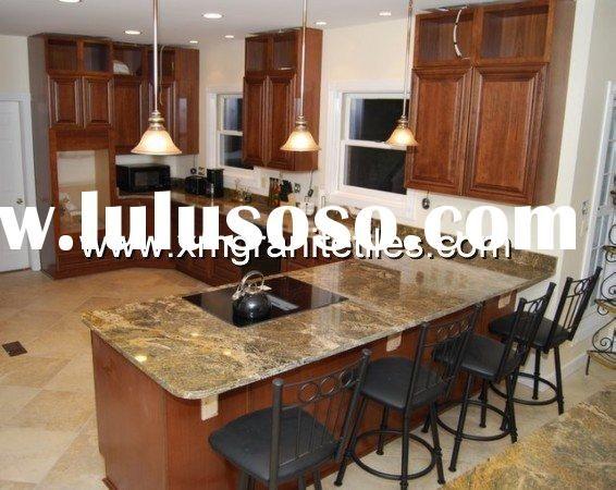 Mesa de cocina superior de granito