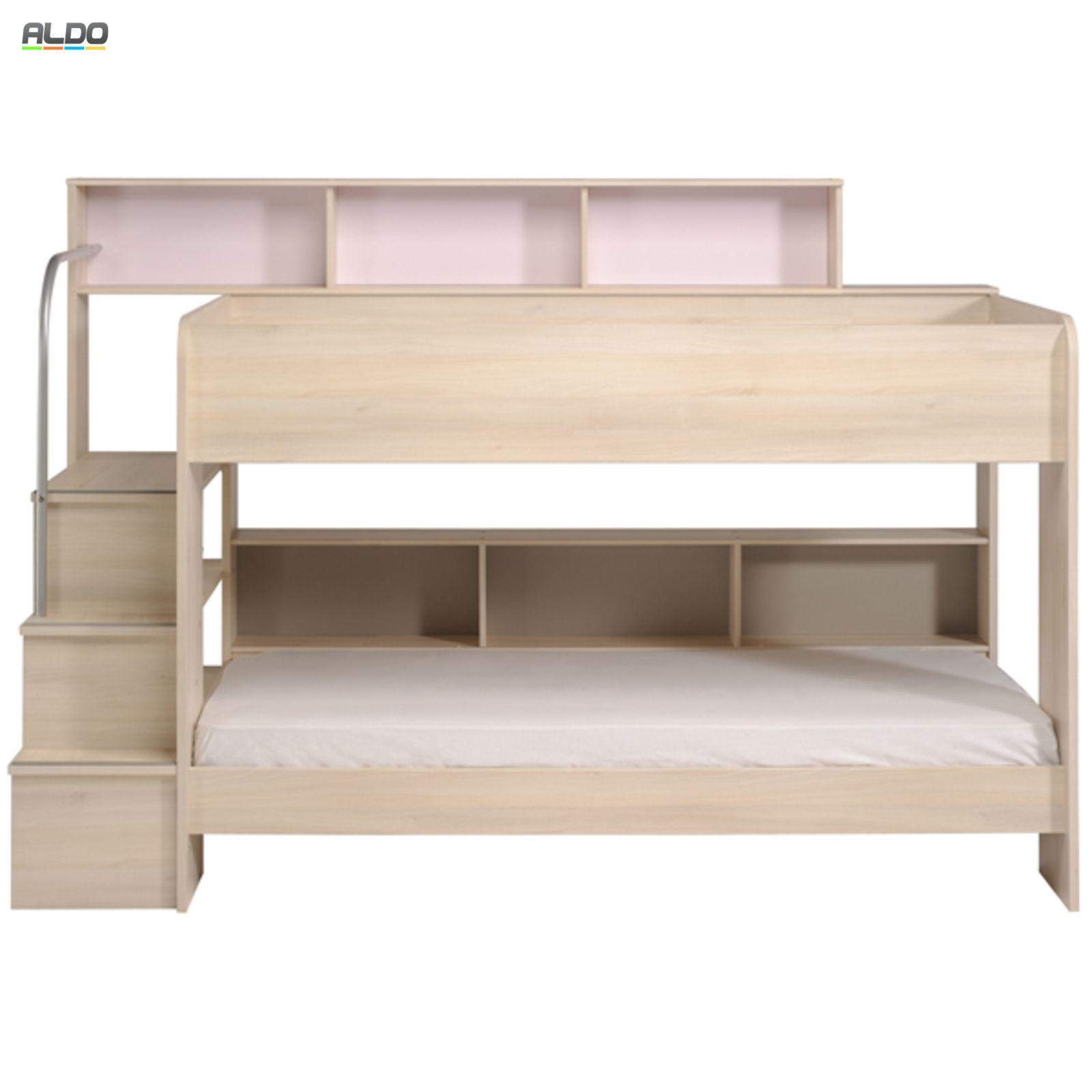 b5bd1f628a Detská posteľ Bibop - 3 osoby