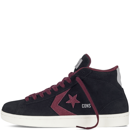 CONS Pro Leather Skate (With images) Leather, Converse