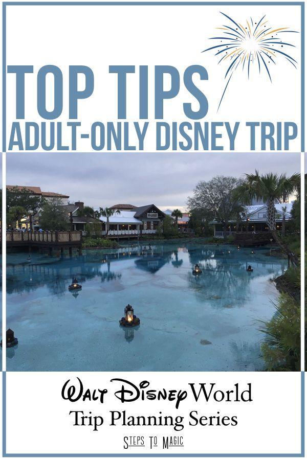 Disney World Trip Tips Disneyland