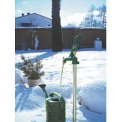Photo of Frostsicherer Wasserhahn Gartenhydrant Standventil 2,5 m Averde