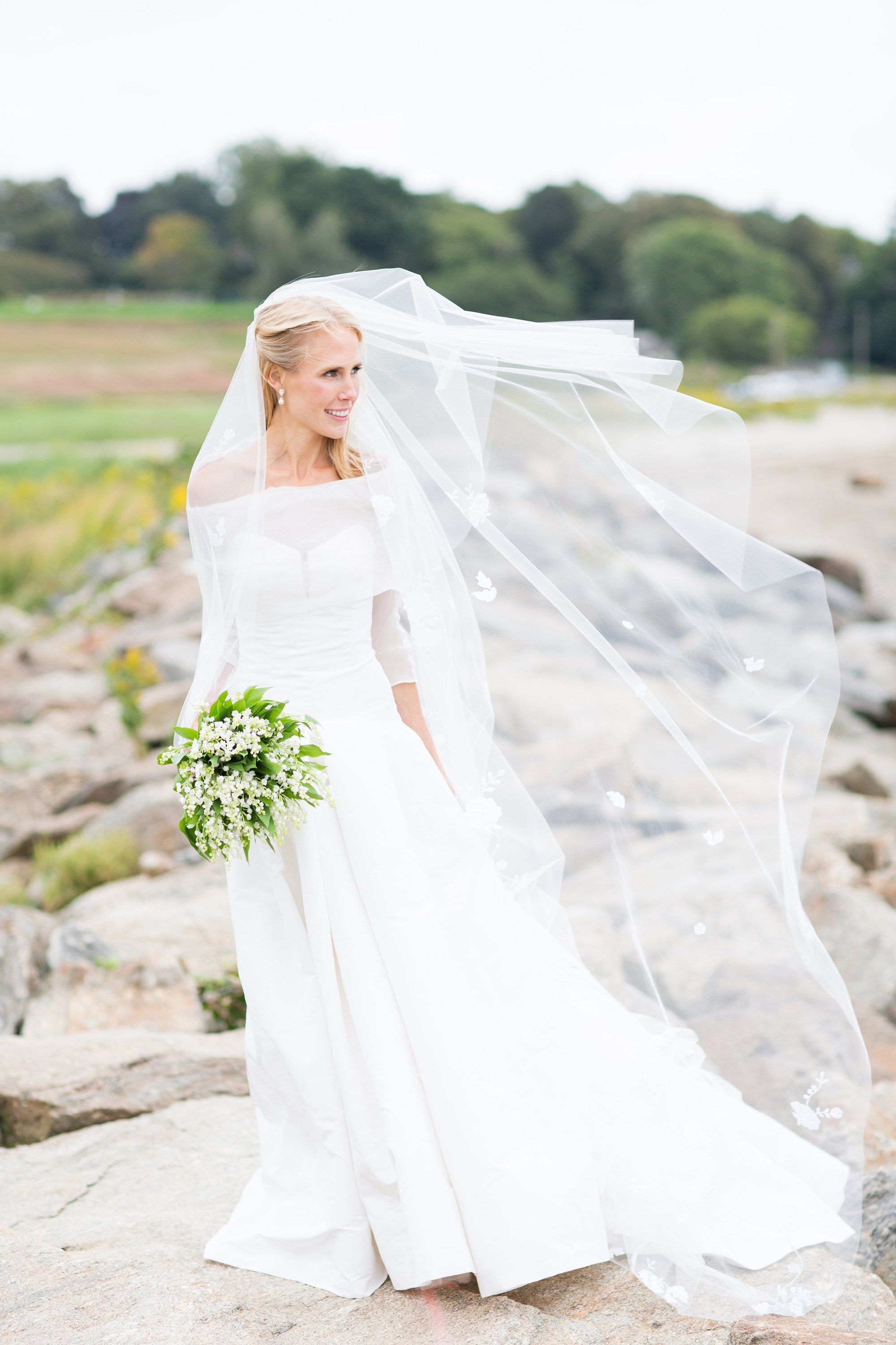 Hilary Keefe and Christopher Schuville\'s Wedding in Fairfield ...