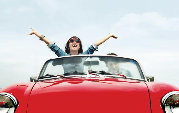 52 Great Weekend Getaways Car Insurance American Road Trip