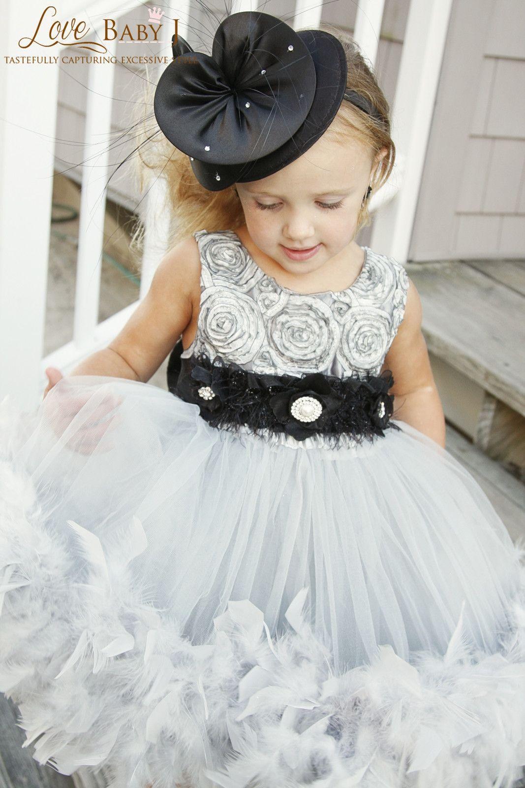 """A Starlit Romance""... A Dress For The Little Princess"