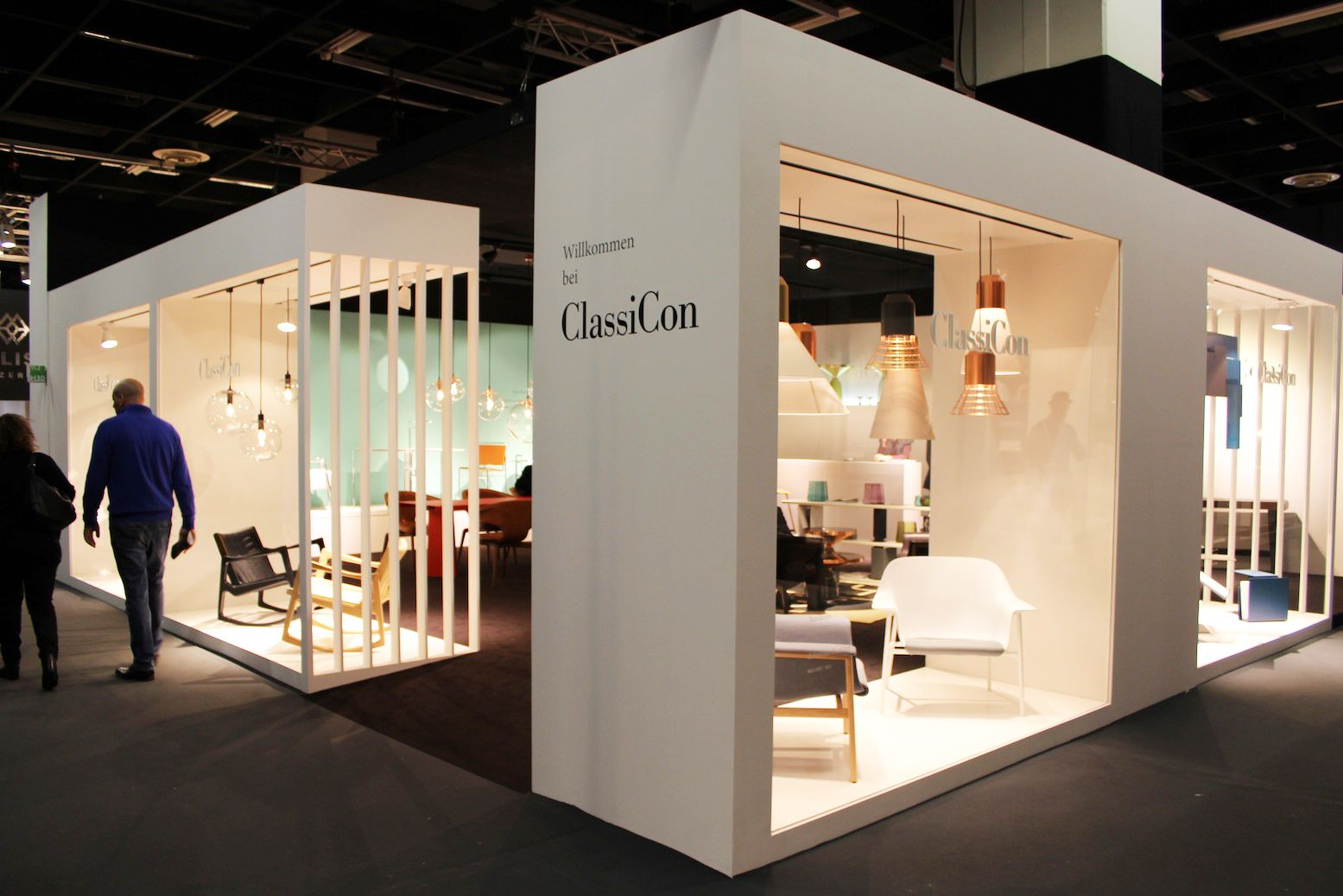classicon at imm cologne 2014 imm cologne 2014 pinterest id e et d co. Black Bedroom Furniture Sets. Home Design Ideas