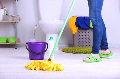 Salud Y Sucesos Limpieza Del Hogar Sin Productos Quimicos
