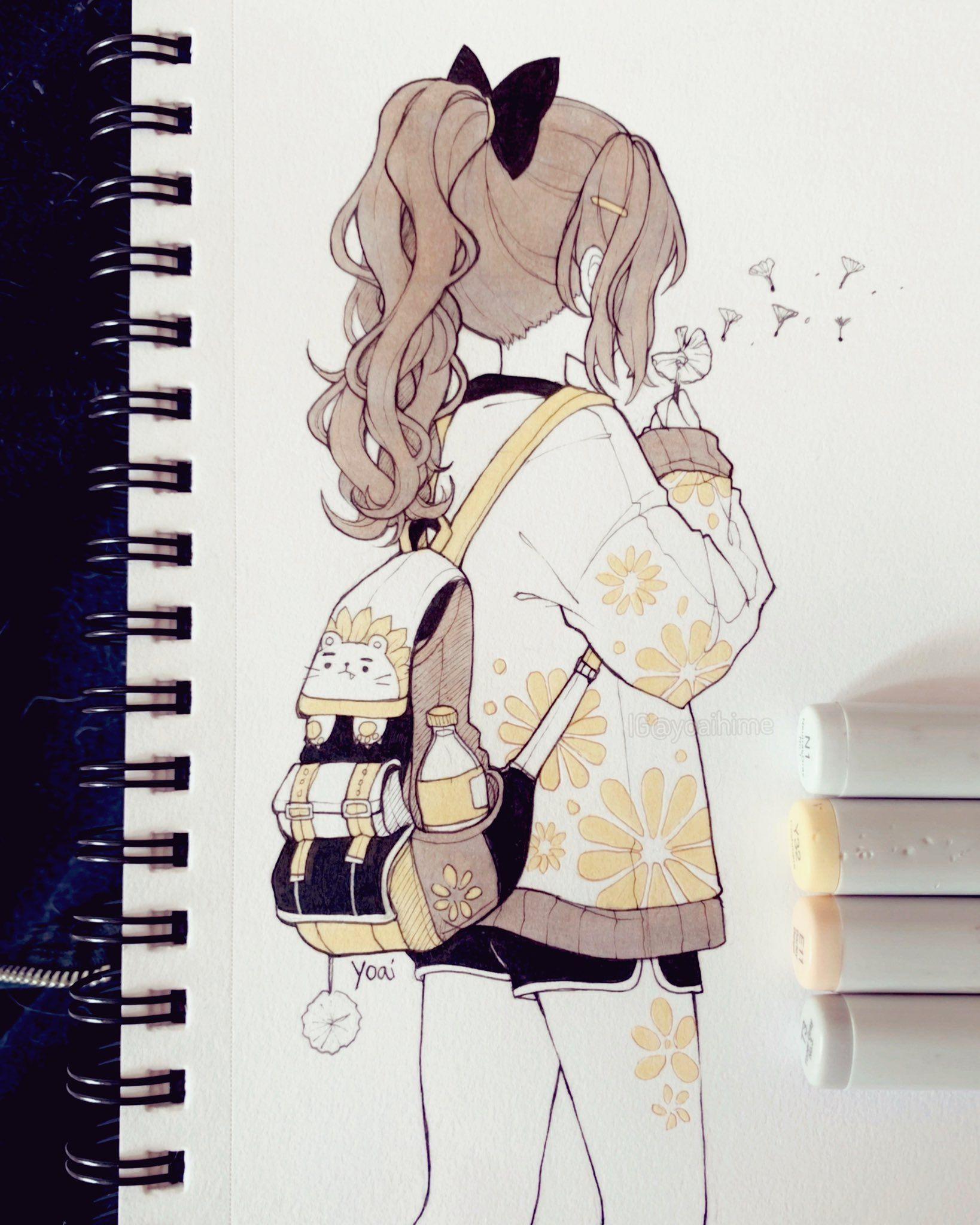 Photo of Dandelion 🌼 By Yoai ✨ಠωಠ✨ @Yoaihime on Twitter