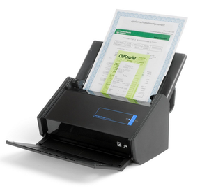 Five Best Document Scanners For Going Paperless Scansnap
