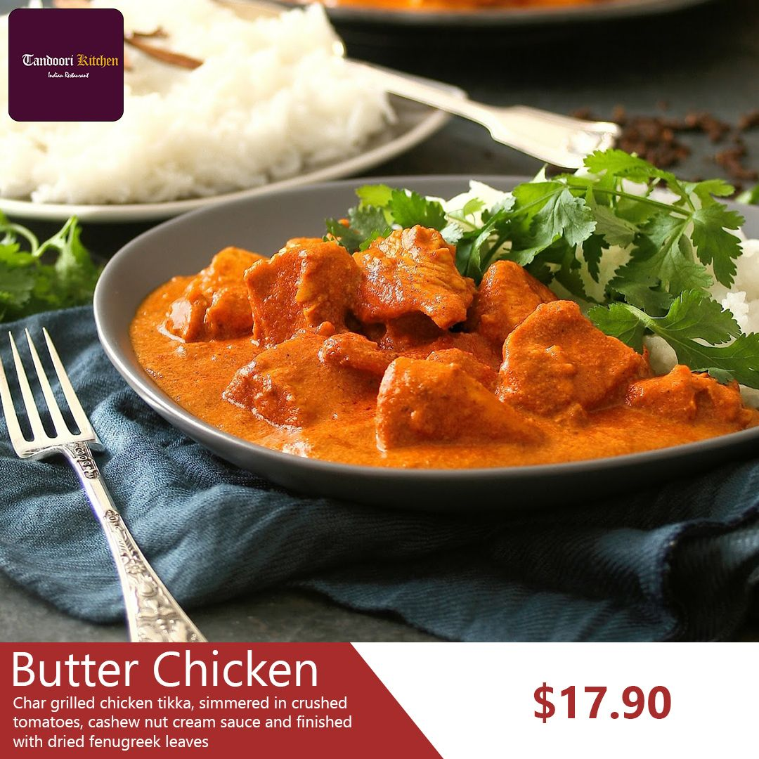 Order Food Delivery And Indian Takeaway Online From Tandoori