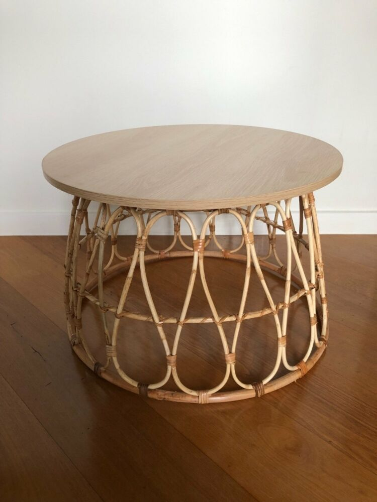 How To Make A Basket Coffee Table On A Budget Coffee Table Wood